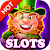 Slots:Irish luck slot machines file APK for Gaming PC/PS3/PS4 Smart TV