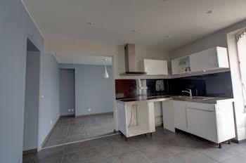 appartement à Aubergenville (78)