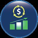 Stock Market SGX icon