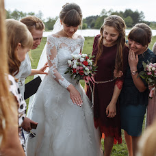 Wedding photographer Mark Dimchenko (markdimchenko). Photo of 07.07.2017