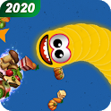 Worm Snake zone : worm mate zone arena icon