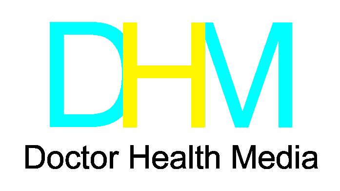 Doctor Health Media Logo