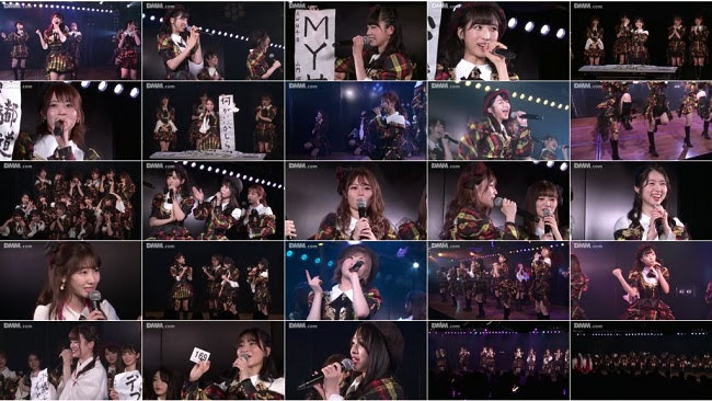 200101 (1080p) 2020年 AKB48劇場元日公演 DMM HD