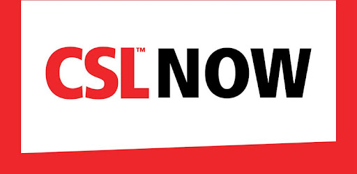 CSL NOW - Apps on Google Play