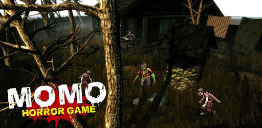 Momo Horror Game 2019 - Apps on Google Play