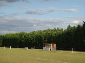 Photo: 25/08/09 v Attleborough Town (ACL2) 4-1 - contributed by Gyles Basey-Fisher