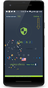 Download Gold VPN – Free, Fast, Unlimited, VPN Proxy For PC Windows and Mac apk screenshot 1