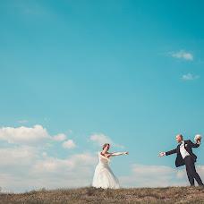 Wedding photographer Igor Ustinov (ustinov). Photo of 15.12.2017