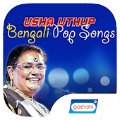 Usha Uthup Bengali Pop Songs