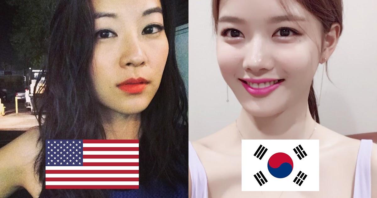 Gadis Korea Pindah Ke Amerika dan Menemukan 9 Perbedaan Terbesar Dari Korea