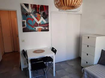 Studio 20,69 m2