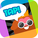 Tap the Number: Tap Impossible Mission icon