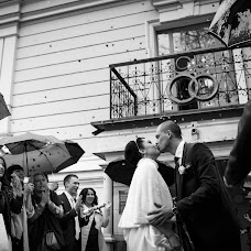 Wedding photographer Artem Kulikovskiy (Kulilovskiy). Photo of 30.06.2017