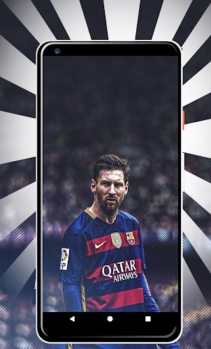 Indir Lionel Messi Wallpapers 4k Hd Backgrounds Apk