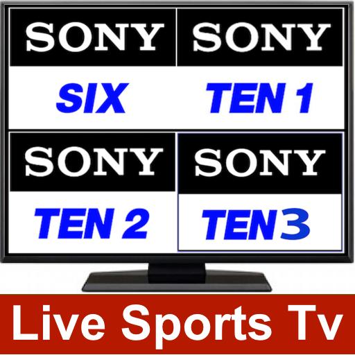 Live Sony Ten Sports Tv