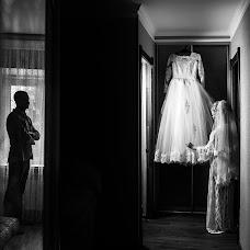 Fotógrafo de bodas Yuriy Evgrafov (evgrafovyiru). Foto del 02.10.2017