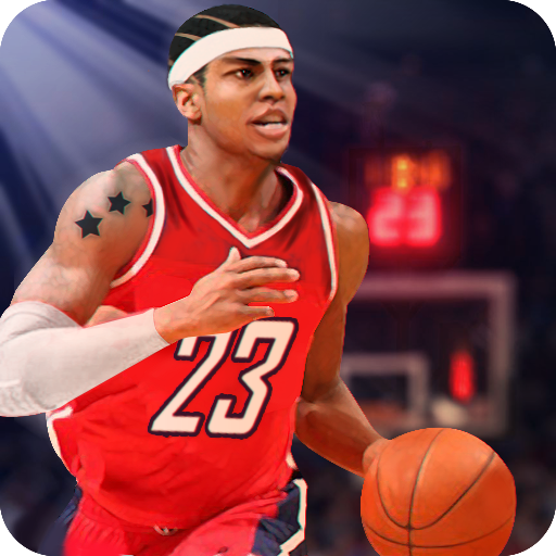 Fanatical Basketball (game)