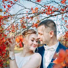 Wedding photographer Mariya Kononova (kononovamaria). Photo of 31.10.2018