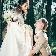 Wedding photographer Ivan Karavaev (KaravaevI). Photo of 10.09.2016