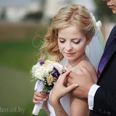 Wedding photographer Nikolay Shagov (Shagov). Photo of 08.09.2015