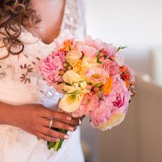 Wedding photographer Valentina Vega Rebolledo (ValentinaVegaR). Photo of 08.01.2016