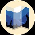 Offline Maps: Lycian Way (for TrailSmart) icon