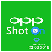 Camera Shot On For Oppo F7+ : photo watermark 01 01 01