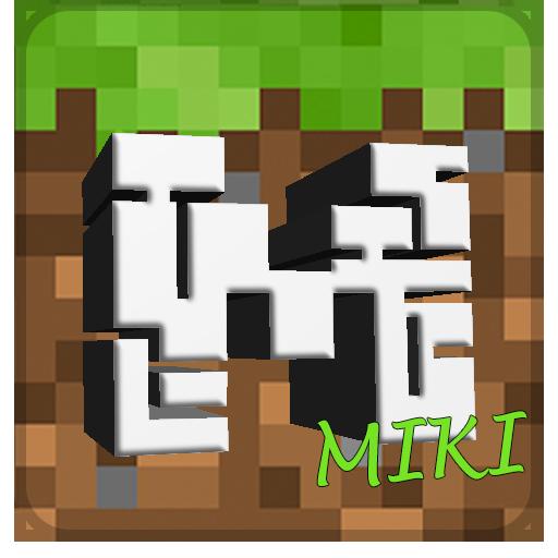 Miki Craft: Exploration