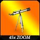 Digital Telescope 45x - Full HD ZOOM Download on Windows