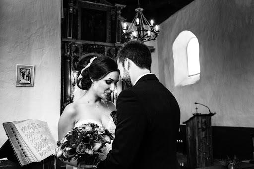 Fotógrafo de bodas Dani Ossorio (daniossorio). Foto del 15.07.2015