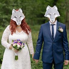 Wedding photographer Daniel V (djvphoto). Photo of 10.10.2016