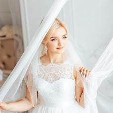 Wedding photographer Andrey Kozyakov (matadorOmsk). Photo of 19.08.2018