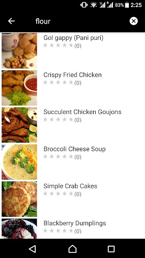 Easy Recipes  screenshots 6