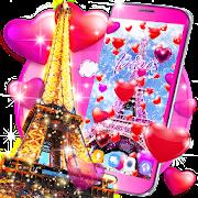 New paris love live wallpaper