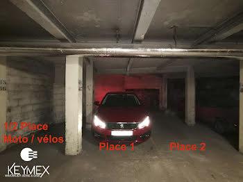 parking à Issy-les-Moulineaux (92)