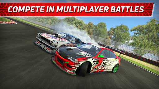 CarX Drift Racing APK MOD screenshots 2