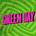 Green Day's official app icon