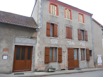 maison à Chenay-le-Châtel (71)