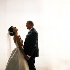 Photographe de mariage Jorge Romero (jorgeromerofoto). Photo du 15.11.2017