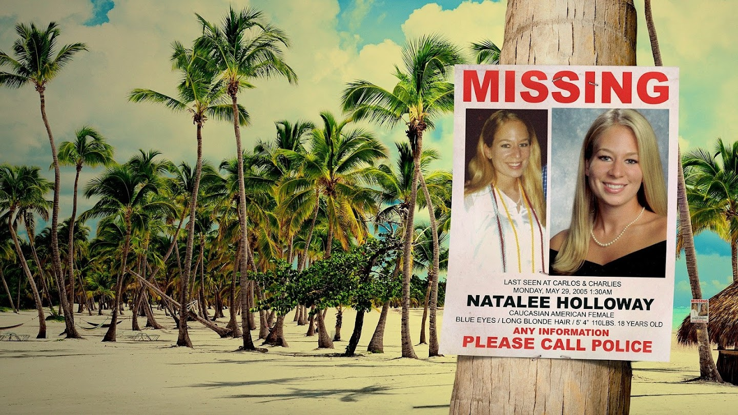 Watch The Disappearance of Natalee Holloway live