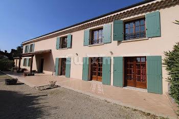 propriété à Sainte-Cécile-les-Vignes (84)