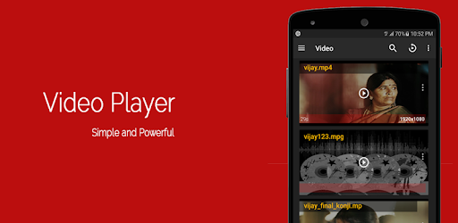 Total Video Player HD game (apk) free download for Android/PC/Windows screenshot