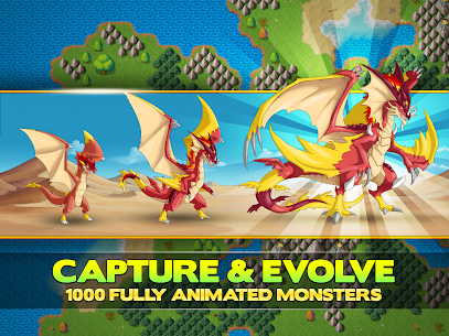 Neo Monsters v1.3.4 Mod APK 9