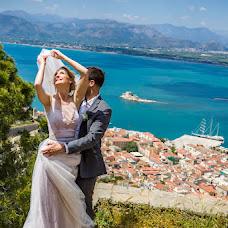 Wedding photographer Yannis K (elgreko). Photo of 11.10.2018