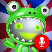 Buddy – English for Kids APK