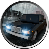 Russian Extreme Racing 3D