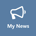 My News - Demo icon