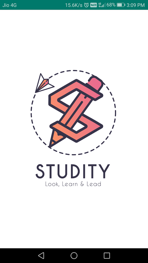 Studity Educate- screenshot