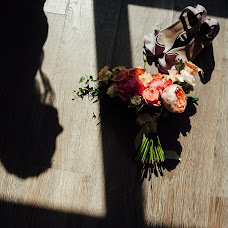 Wedding photographer Dasha Shramko (dashashramko). Photo of 02.09.2018