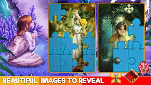 Bingo Quest - Elven Woods Fairy Tale screenshots apkshin 4